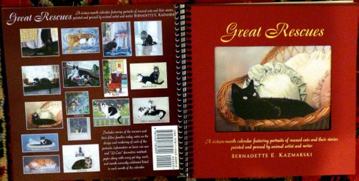 bernadette-kazmarski-cat-calendar-great-rescues