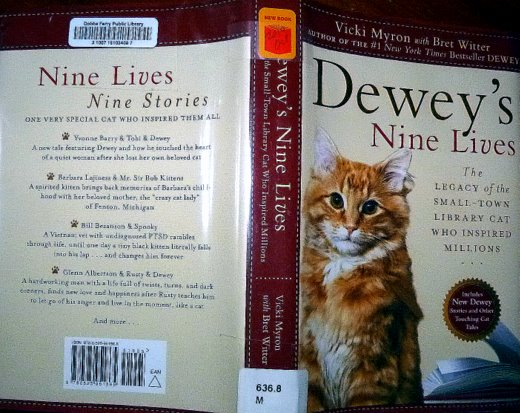 dewey-library-cat-nine-lives-review