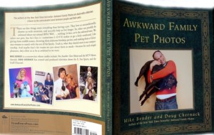 awkward family pet photos-book-review-bender-chernack