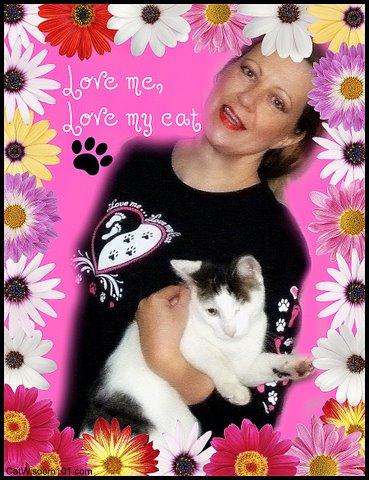 love me love my cat-cat wisdom 101