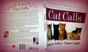 square one-cat calls review-adlon-logan- Layla Morgan Wilde-cat wisdom 101