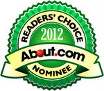 nominee-readers choice-2012-best cat website-cat wisdom 101.com-about.com