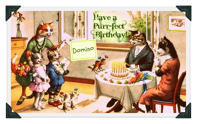 Birthday-cat-vintage-card