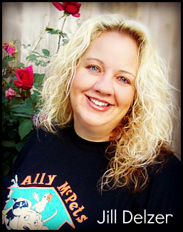 Jill Delzer-Ally McPets-pet sitter