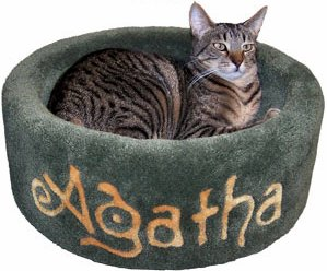 cat-personalized-bed-libra-astro kitty