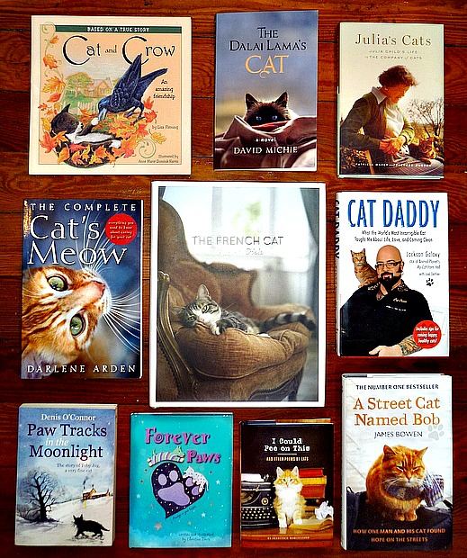 Best-cat-books-2012-cat wisdom 101-top 10-awards