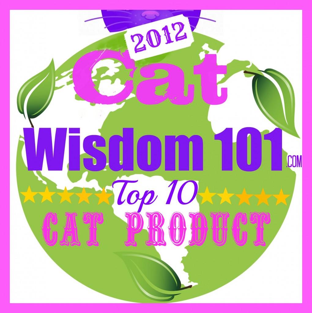 cat wisdom 101 logo