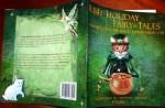 Irish-Holiday- fairy tales-finn mccool-magic-leprechaun-cat