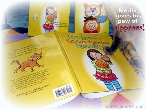 Rexxaroo-helene sola-cat-book