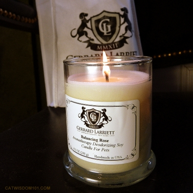 Gerrard Larriett-aromatherapy-pets-candle-giveaway