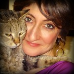 Tamar Arslanian-I Have Cat-cat-blogger