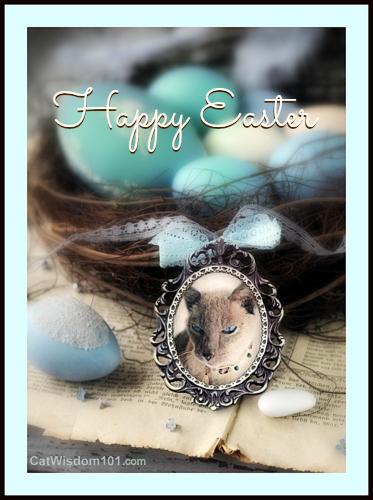 cats-easter-eggs-art-card
