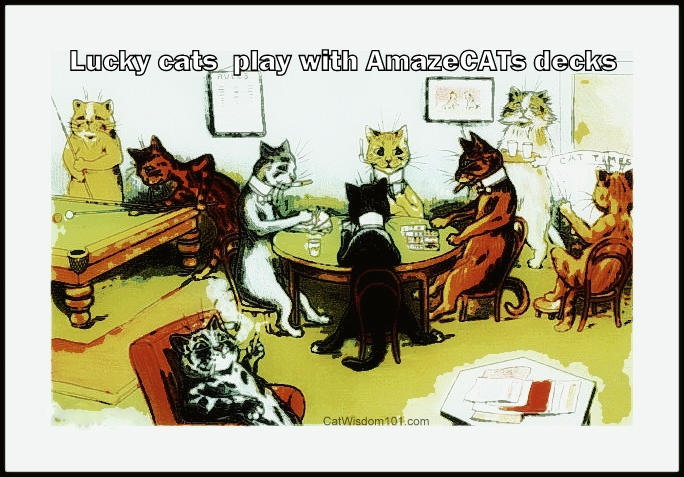AmazeCats-cat playing cards-vintage.bmp