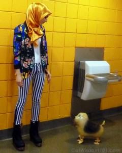 Tahareh Mafi-my own pet balloon