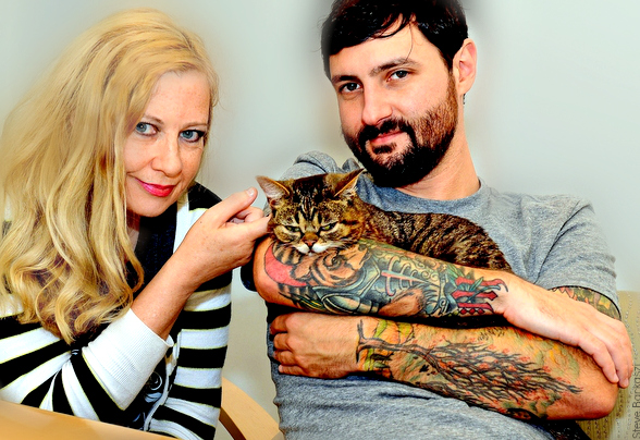 LIL BUB Layla Morgan Wilde- Mike Bridavsky-001