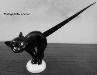 goebel germany letter opener