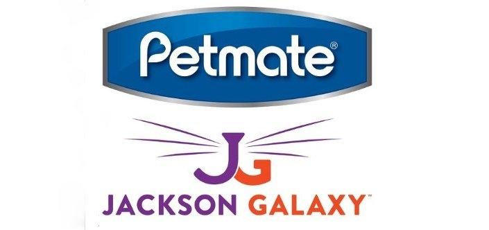 Global pet expo 2014 cat wisdom 101 for Petmate jackson galaxy