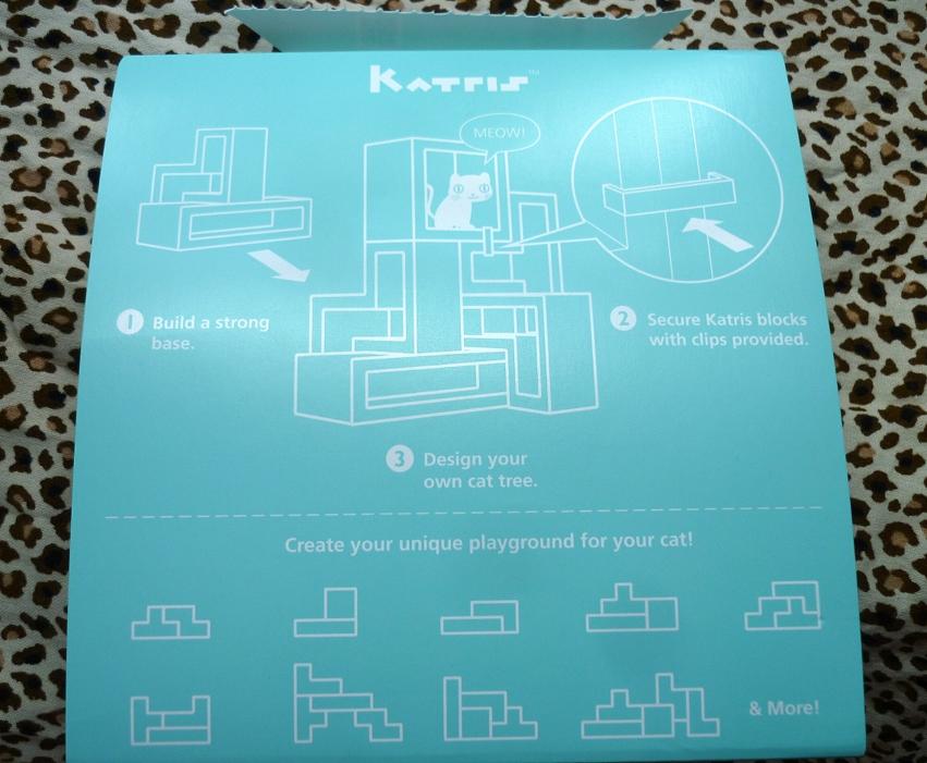 Katris-instruction