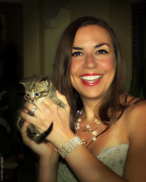 Alana-Grelyak-510x637 Lil BUB Stars in CATastrophes, The Hilarious New Web Series on Animalist.com