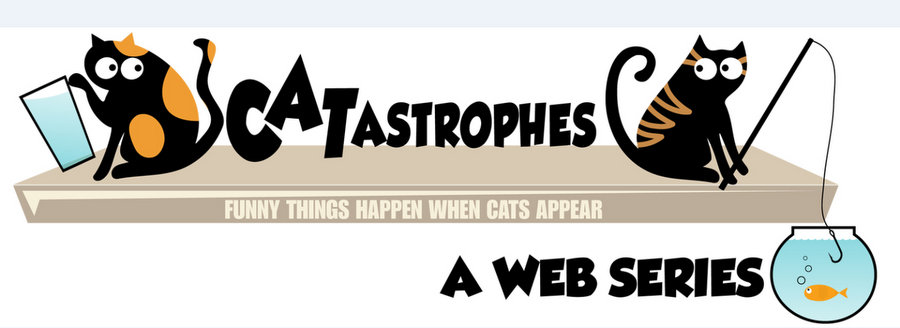 Lil BUB Stars in CATastrophes, The Hilarious New Web Series on Animalist.com