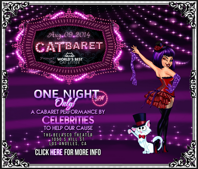 CATbaret 2014