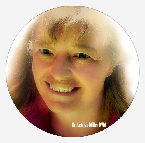 Dr. Letrisa Miller- DVM