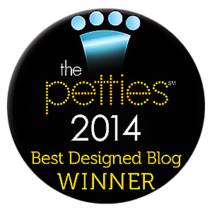 Petties_2014_Winner_Designed Blog