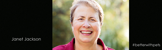 Q & A with Pet Nutrition and Cognition Expert Dr. Janet Jackson