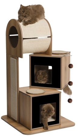 Vesper cat furniture- Hagen