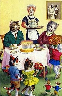 mainzer- eugen hartung cat birthday