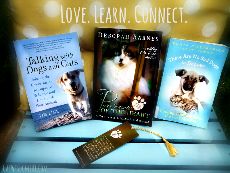 animal communication books