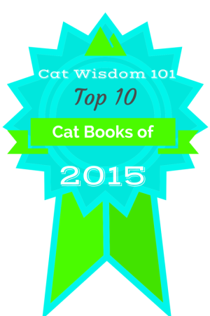 Top 10 Cat Books of 2015