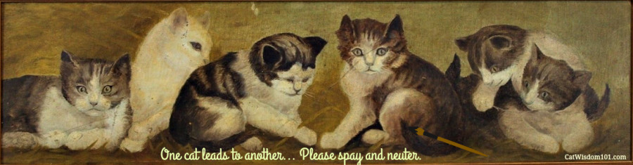 antique_art_kittens