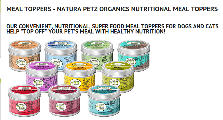 Naturapetz_Meal_toppers