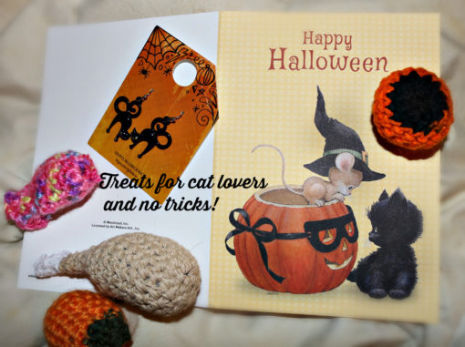 halloween_gift_crocheted_catnip