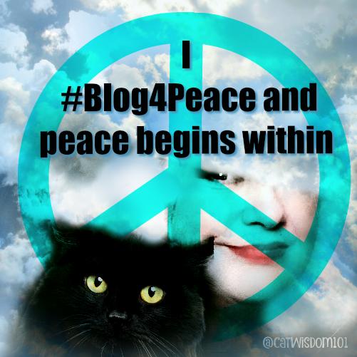 blog 4 peace cats
