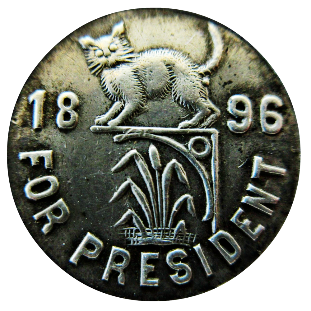 antique_cat_coin_president