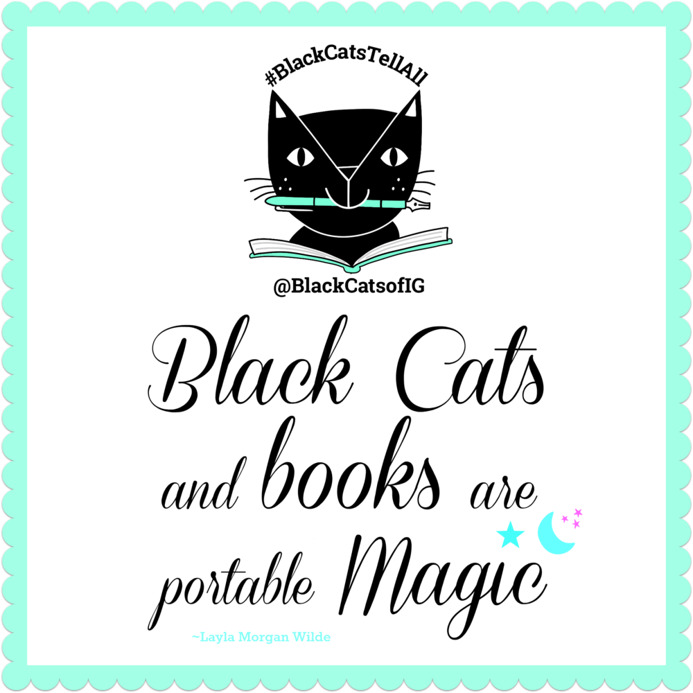 black_cats_magic_books_quote
