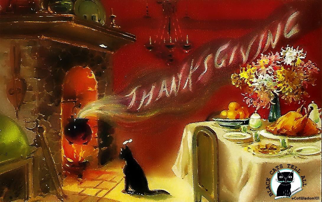 thanksgiving_cat_vintage