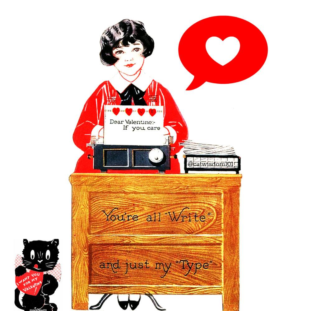 vintage_valentine_letter_cat