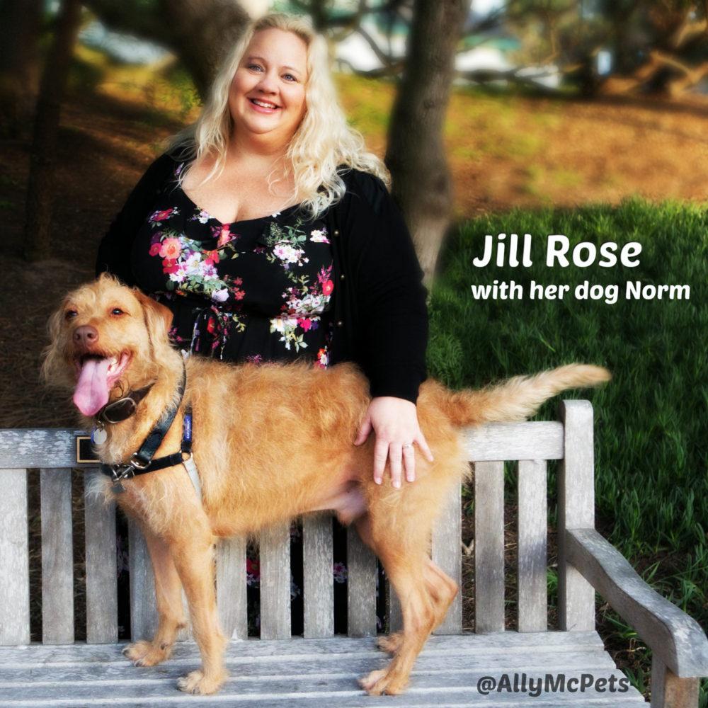jill_Rose_allymcpets_pet_sitter
