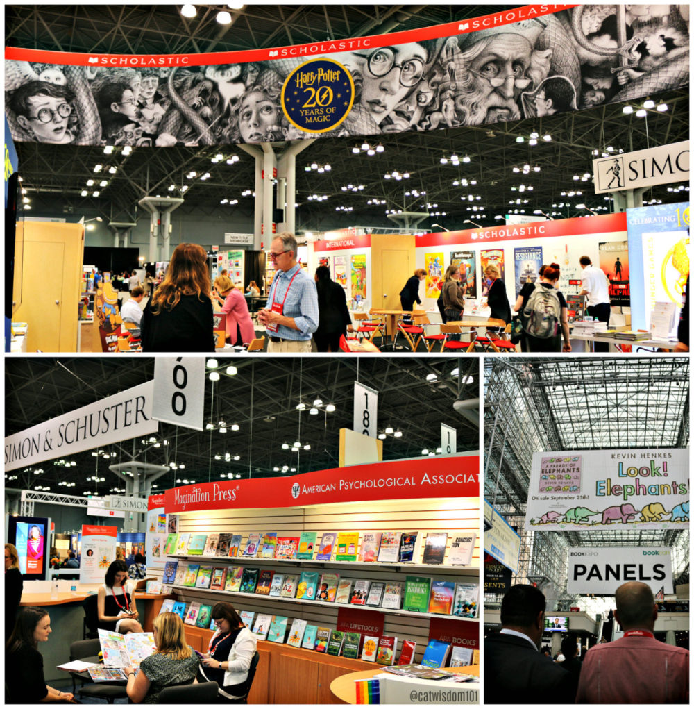 Book_Expo_NYC_Javits_Harrypotter