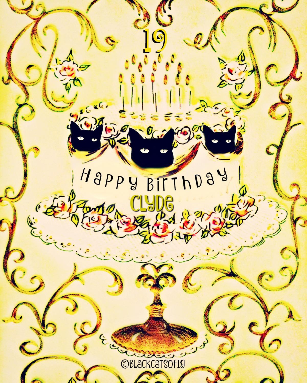 birthday_clyde_cake_catwisdom101