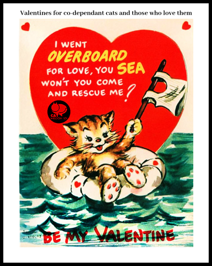 vintage-cat-valentine-sea